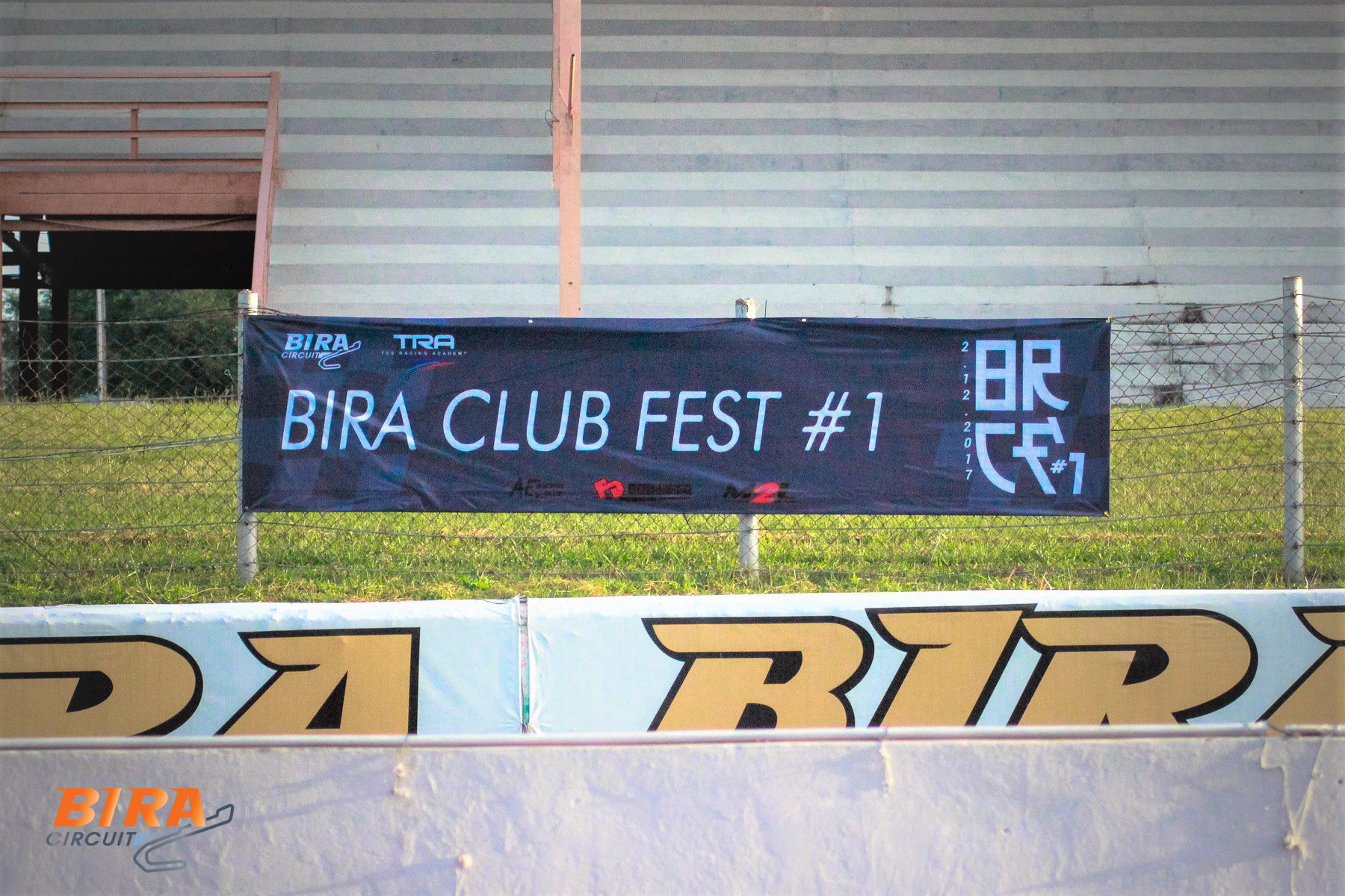 Brcf 1 Bira Circuit Scoreboard